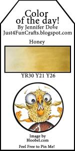 COD_Honey