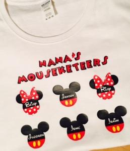 mouseketeeers