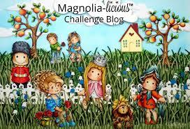 mag challenge